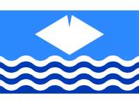 Flag of Isle of Wight